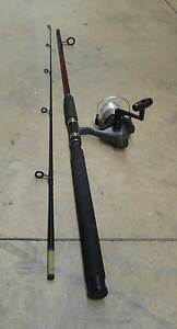 Fishing Rods and Reels Geelong Geelong City Preview