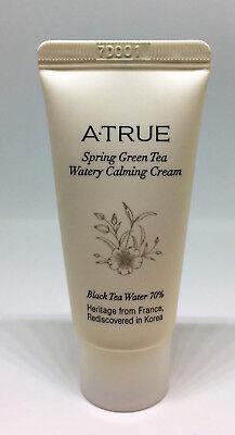 Calming Green Tea - A•True Spring Green Tea Watery Calming Cream Ipsy