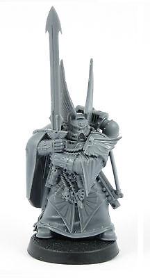 Kompaniemeister   Dark Angels Space Marines   Dark Vengeance   Warhammer 40k