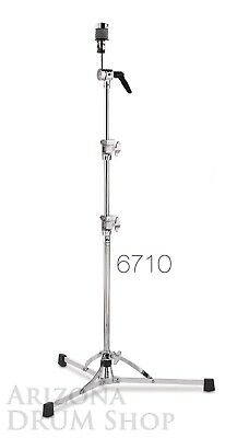 DW6710 6000 Series Flat/Flush Base Straight Cymbal Stand(DWCP6710)Newest Version