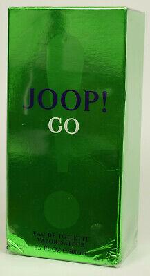Joop! Go  Fragrance For Men  200ml  Eau De Toilette EDT Spray