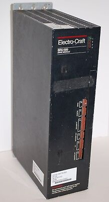 ELECTRO-CRAFT RELIANCE ELECTRIC ROBBINS MYERS DM-50, 9101-0102, BRU-500, DM50