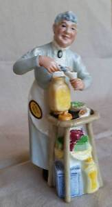 """Royal Doulton Figurine """"A Penny's Worth""""  HN2408  1985 Gympie Gympie Area Preview"""