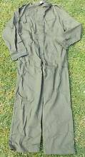 OVERALLS Royal Air Force NATO issue AirGround CREW Cotton 170/108 Tea Tree Gully Tea Tree Gully Area Preview