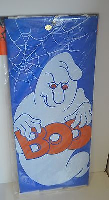 NEW Halloween WINDSOCK Ghost BOO 60