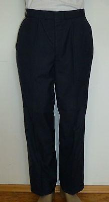 Uniformhose, Uniform- Hose Bundeswehr LUFTWAFFE, Stoffhose dunkelblau (Gr wählb)