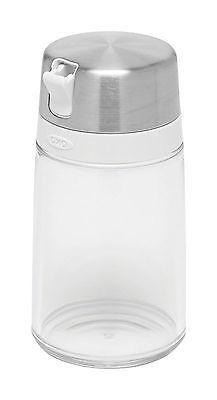 OXO Sugar Dispenser Storage Creamer Restaurant Kitchen Coffee Cereal NEW!!