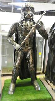 Darth Vader Collectible - Metal sculpture - Sale - Star Wars Campbellfield Hume Area Preview