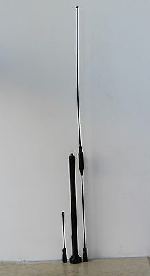 Whip Antenna For Thimblefrequency 450-470mhz For Topcontrimble Gps 160800mm