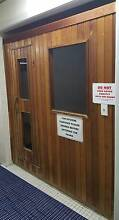 Sauna with Tylo heater Rowville Knox Area Preview
