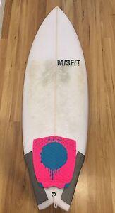 Misfit Skatey 2.0 Fish Corlette Port Stephens Area Preview