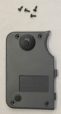 CASIO KL-2000 LABELER LARGE BATTERY DOOR COVER