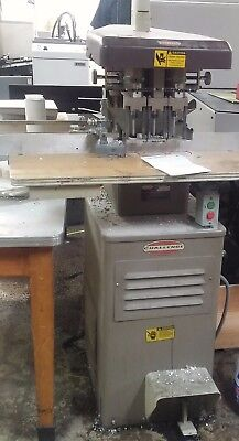 Challenge Eh-3a 3-hole Paper Drill