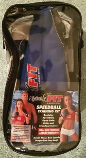 Madison 'Fighting Fit' Speedball Training Kit. BRAND NEW! RRP $65
