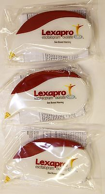 Pharmaceutical  Doctor Give Me Item 3 Lexapro Correction Tape  White Out Nip