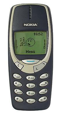 Ein echtes Kult-Handy: das Nokia 3310. (© Nokia)
