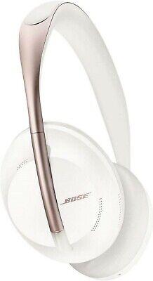 Bose Noise Cancelling Headphones 700 — Over Ear, Wireless Bluetooth Headphones