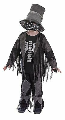 Grab Bagger,Groß, Halloween,Kinder - Bagger Kostüm Halloween