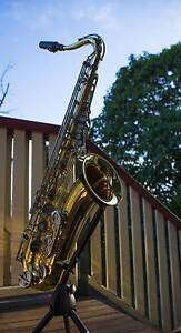 Yamaha Tenor Saxophone  YTS-25 with accessories Oxley Brisbane South West Preview