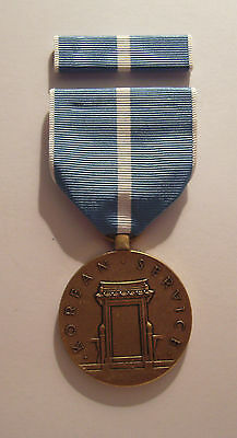 U.S. Korean Service Military Medal with RIBBON