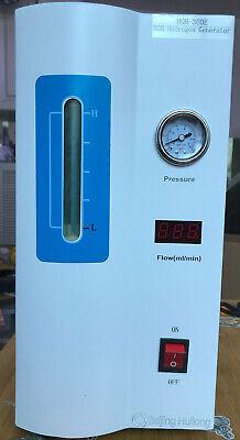 High Purity Hydrogen Gas Generator H2 0-300ml 220v 110v Brand New T
