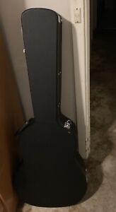 Nylon String Guitar Case