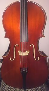 1/4 Cello with bow, stand and hard case Kensington Gardens Burnside Area Preview