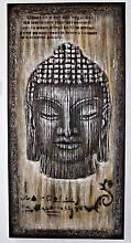 Buddha Rectangle Print 1mx2m Hope Island Gold Coast North Preview