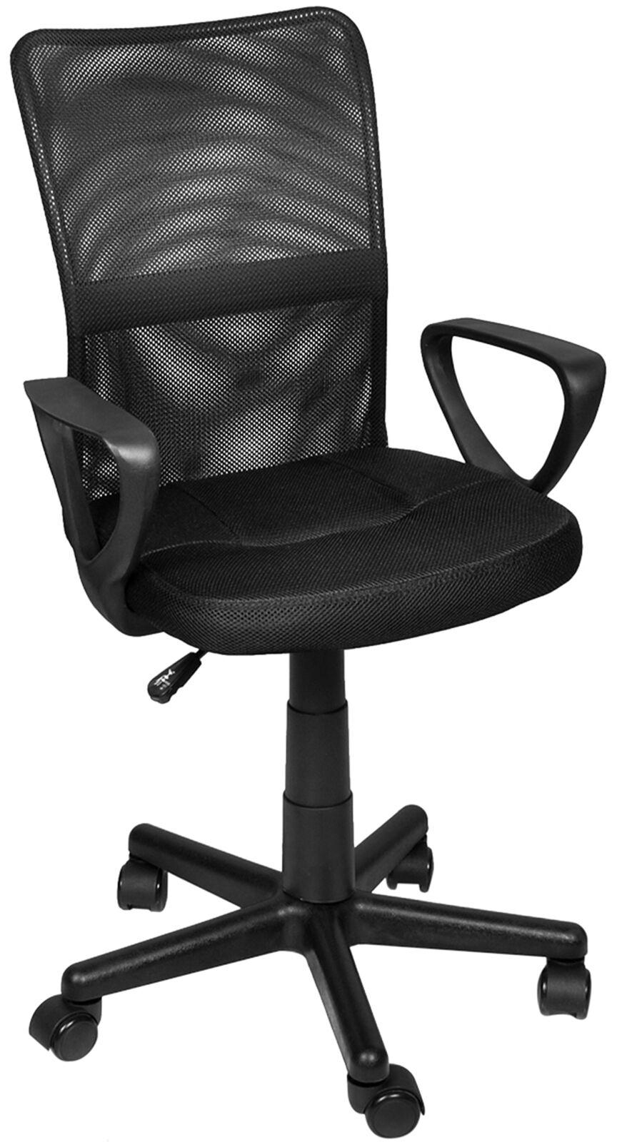 Bürostuhl Ergonomisch Schreibtischstuhl Drehstuhl Computerstuh 8986