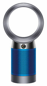 New In The Box,Dyson DP04 Pure Cool Air Purifier & Desk Fan