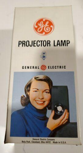 Vintage GE DRS 1000W 120V Projection LAMP LIGHT BULB Studio Projector 162  - $10.00