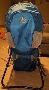 Kelty Kids backpack FC 3.0 child carrier Backpack 190 AUD Pyrmont Inner Sydney Preview