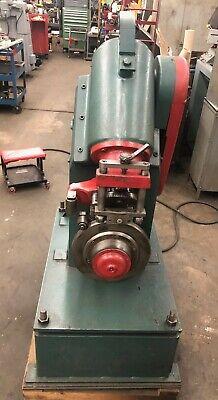 Pullmax Plate Beveler Beveling Machine Flanger Model X8-37.5