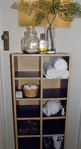 Wooden Shelving Unit Ipswich Ipswich City Preview