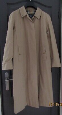 Burberry_superbe trench-coat beige en gabardine_t.xl_ttbe