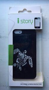 iPhone 5 Honu Tribe Turtle Hawaii Bumper Case