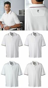 ASHWORTH-GOLF-Mens-S-M-L-XL-2XL-3XL-4XL-Dri-Wicking-Polo-Sport-Shirt-Tipped-Trim