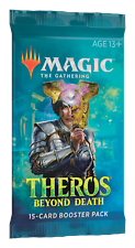 Theros Beyond Death Booster Pack ENGLISH Magic the Gathering SEALED