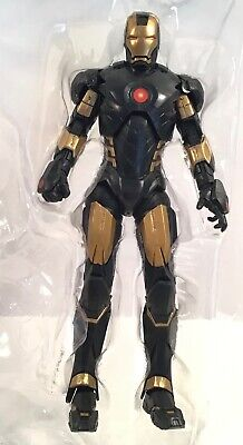 """Marvel Legends Now Iron Man loose action figure used 6"""" 2015 Age of Ultron for sale  Shipping to India"""