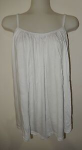 LADIES / WOMEN'S SINGLET STRETCH TOP plus size 16 18 20 22 24 NEW WITH TAGS