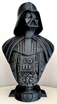Darth Vader Bust - Star Wars - 3D Printed - Gentle Giant - Large