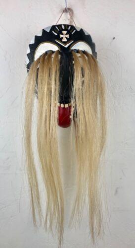 Yaqui Yoeme Mayo Dance Masks