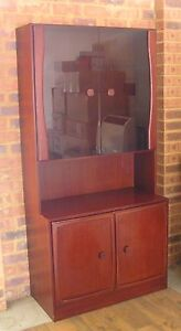 Buffet and Hutch Richmond Hawkesbury Area Preview