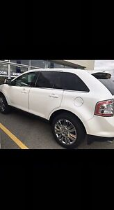 2010 Ford Edge Limited AWD * Leather * Sunroof *