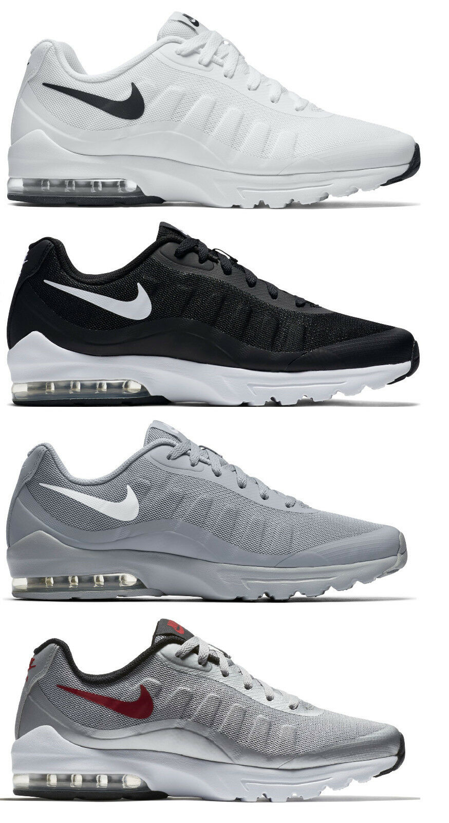 newest 2d506 e9bd3 Nike Air Max INVIGOR, Sneaker, LTD, Classic, Sportschuhe, Turnschuh, 749680
