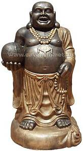 Large Buddha Statues for Indoor and Outdoor use NEW Rooty Hill Blacktown Area Preview