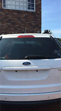 Complete ford territory tail gate Cordeaux Heights Wollongong Area Preview