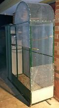Classic aviary xlarge parrot bird cage on wheels + nest box Point Cook Wyndham Area Preview