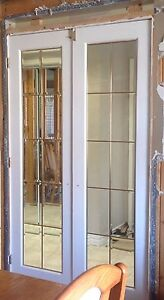 French Interior Doors