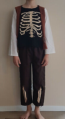 Halloween - Geister Pirat - Fluch der Karibik - Fluch Der Karibik Halloween